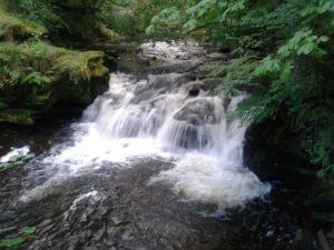 River Fruin