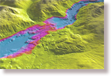 British Geological Survey: Loch Lomond