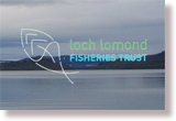 Loch Lomond Fisheries Trust logo