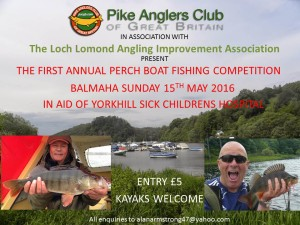Perch Competition 1