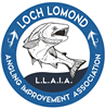 Loch Lomond Angling Improvement Association Logo