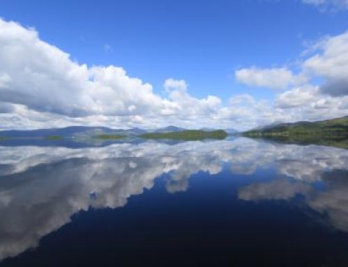 Lockdown breach trio drove 40 miles to fish in Loch Lomond