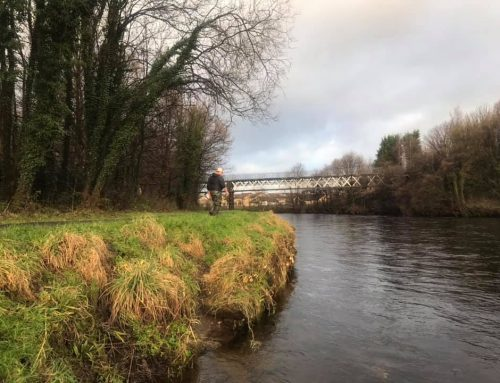 River Leven towpath driving restriction