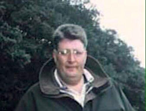 Stuart McMichael