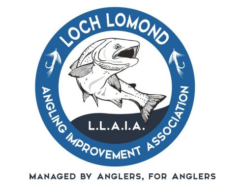 Lomond System News Byte – LLAIA AGM 2021